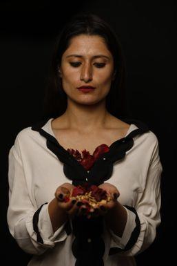 Dazzlerr - Arti Sharma Model Kangra