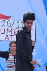 Dazzlerr - Ankush Kumar Model Chandigarh