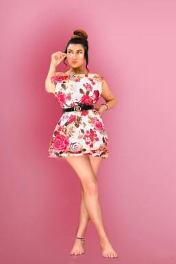 Emani Rawat Model Chandigarh