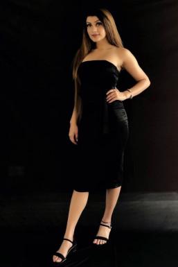 Emani Rawat - Model in Chandigarh   www.dazzlerr.com