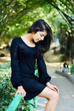 Dazzlerr - Sonika Singh Model Assandh