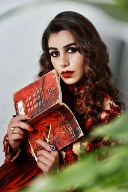 Tanushree Kainthla Model Chandigarh