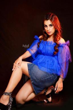 Tanushree Kainthla - Model in Chandigarh | www.dazzlerr.com