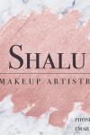 Dazzlerr - Shalu Kaur Makeup Artist Chandigarh