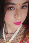 Vidhi Kadam - Makeup Artist in Mumbai | www.dazzlerr.com