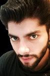 Dazzlerr - Gurkirat Singh Model Chandigarh