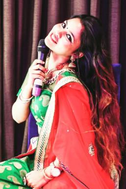 Shreya Maheshwari Anchor Mumbai