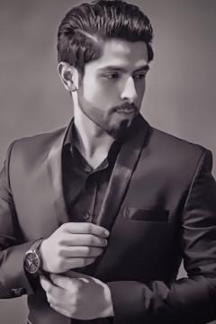 Abaan Bukhari - Model in Srinagar | www.dazzlerr.com