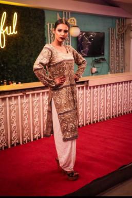 Sakshi Upadhyay - Model in Indore | www.dazzlerr.com