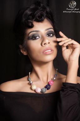 Shreya Dey Model Kolkata