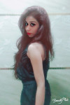 Dazzlerr - Shreya Dey Model Ashta