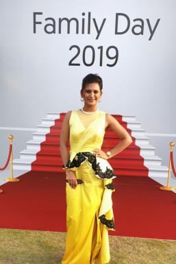 Priyanka Adsul Anchor Mumbai