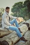 Dazzlerr - Hitesh Kumar Model Chandigarh