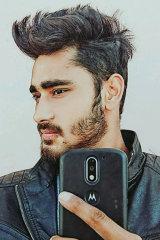 Dazzlerr - Dileep Singh Model Chandigarh