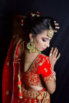 Dazzlerr - Bhawna Chou Actor Delhi