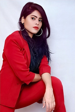 Deepti Singh Model Delhi