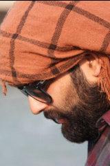 Pankaj Sahdev - Model in Chandigarh   www.dazzlerr.com