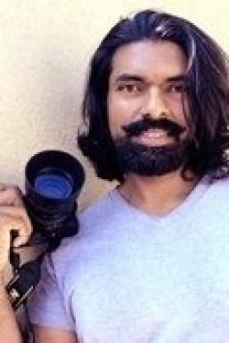 Naveen Kumar Photographer Bangalore