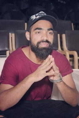 Shaad Akther Modelling Choreographer Jaipur