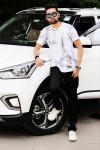 Dazzlerr - Amarjeet Singh Model Chandigarh