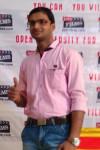 Ashutosh Jha - Anchor in Patna | www.dazzlerr.com