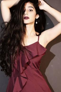 Nikita Rana Model Chandigarh