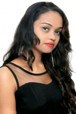 Dazzlerr - Chanchal Dewangan Model Bhilai Charoda