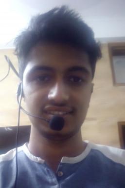 Varun Oberoi - Model in Jharoda Majra Burari | www.dazzlerr.com