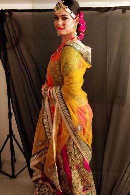 Dazzlerr - Sushma Kasbekar Model Pune