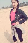 Priyanka Chandel - Model in  | www.dazzlerr.com