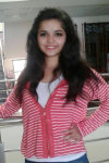 Dazzlerr - Neha Chauhan Model Chandigarh
