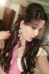 Dazzlerr - Vinu Sharma Model Chandigarh