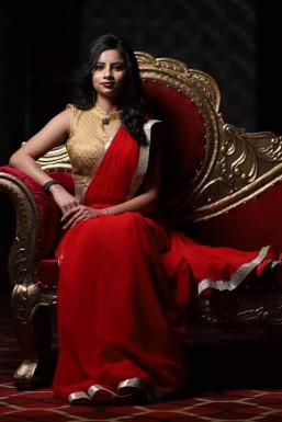 Ashima Sharma Model Jammu