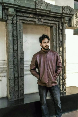 Dazzlerr - Amit Singh Model Adityapur