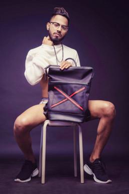 Terence Fernandes Model Margao