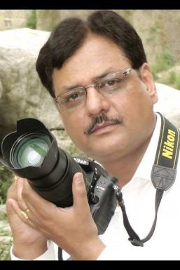 Ranvir Gautam Photographer Chandigarh