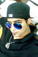 Dazzlerr - Puneet Verma Model Chandigarh