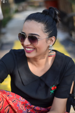 Sushmita Sethia Anchor Nokha