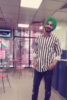 Karan Singh - Model in Ludhiana   www.dazzlerr.com