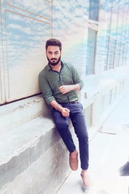 Dazzlerr - Karan Singh Model Pathankot