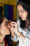 Dazzlerr - Shubhanjli Sharma Makeup Artist Delhi