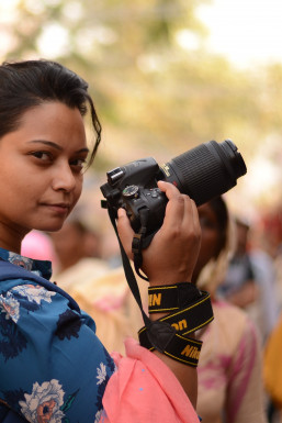 Mincy Joseph Photographer Ghaziabad