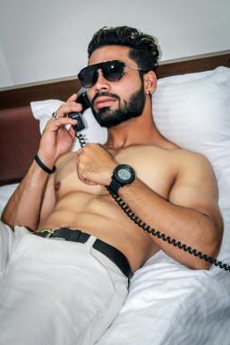 Dazzlerr - Nazeem Mohammed Model Hyderabad