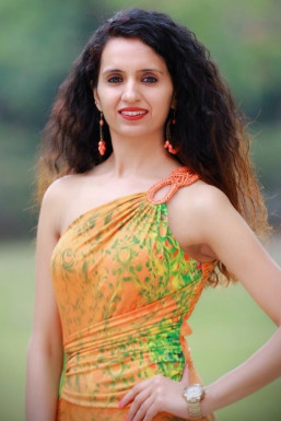 Neelam Garg Model Chandigarh