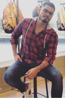 Ritik Raj Virk Actor Chandigarh