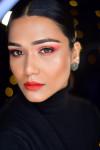 Aks Sri - Makeup Artist in Noida | www.dazzlerr.com
