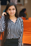 Dazzlerr - Sidak Kaur Model Chandigarh