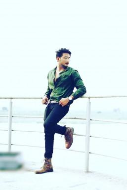 Dazzlerr - Rishabh Kumar Model Chapra