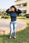 Dazzlerr - Nandini Sharma Model Ambala