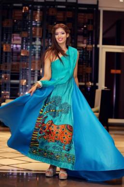 Kimaya Kalra - Model in Mumbai   www.dazzlerr.com